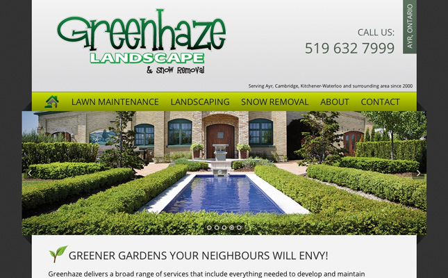 greenhaze-landscaping-website