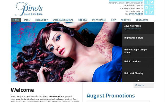 website-pino-salon-redesign-2013