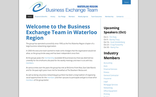 waterloo-regional-business-team-website